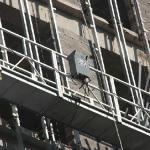ce approved zlp serye suspendido wire lubid platform zlp500, zlp630, zlp800, zlp1000