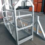 mataas na lubid sa kaligtasan na nasuspinde platform elevators platform ng pag-install zlp630 zlp800 zlp1000