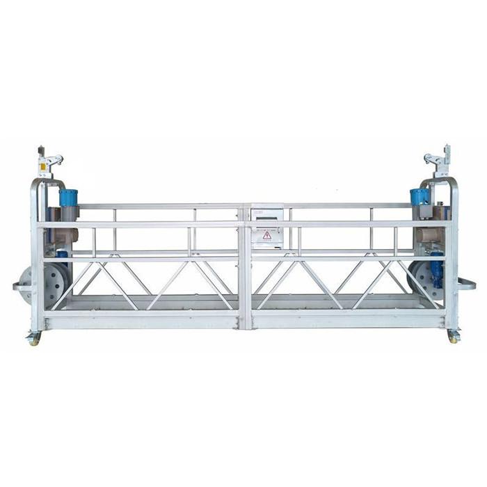 pagbuo ng paglilinis-lift-aerial-work-platform-price